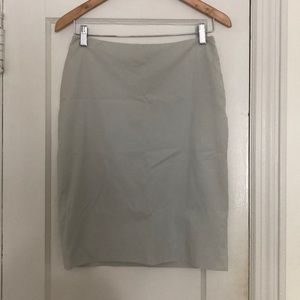 Ralph Lauren Pencil Skirt in Size 6
